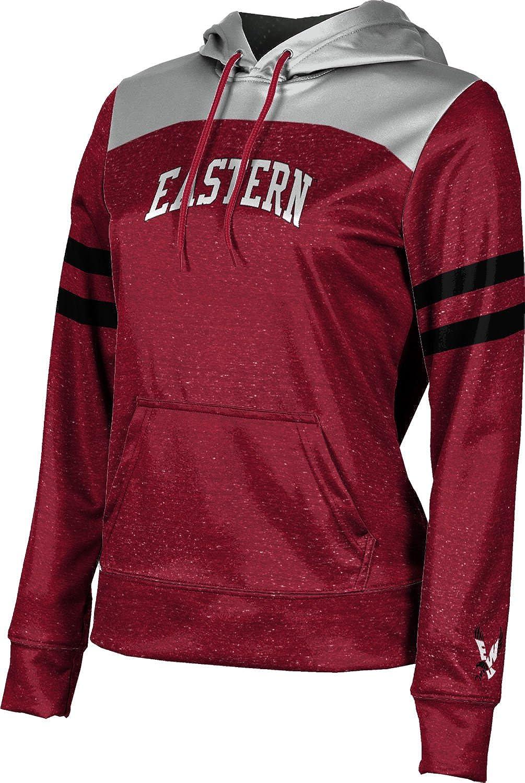 Eastern Washington University Girls' Pullover Hoodie, School Spirit Sweatshirt (Game Time)