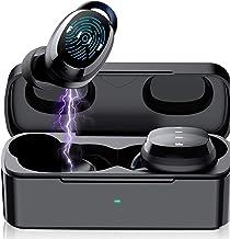 Bluetooth Wireless Earbuds - FIIL T1XS Bluetooth 5.0 Wireless Earphones, Support FIIL+ APP, Waterproof Earbuds with Microp...
