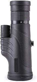 High Power Binoculars, 10-30x42 Monocular Telescope, High HD Zoom Monocular Telescope Compact with Night Vision BAK4 Prism...
