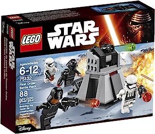 LEGO Star Wars First Order Battle 75132