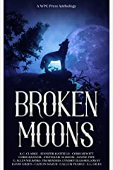 Broken Moons Kindle Edition