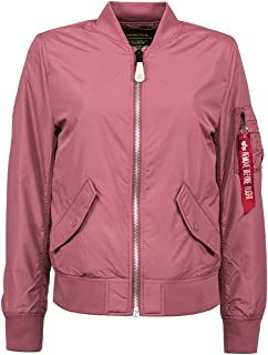 Women's Scout Lightweight Nylon Bomber Jacket