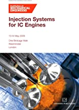 Injection Systems for IC Engines Conference