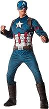 Rubie's Men's Marvel Captain America: Civil War Deluxe Costume, X-Large