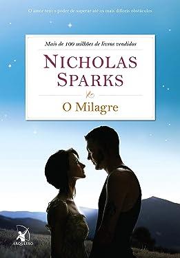 O milagre (Portuguese Edition)