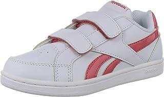 Reebok Royal Prime Alt, Unisex Kid's Sneakers, White