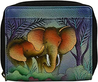 elephant wallet men's wallet