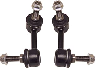 Suspension Dudes (2) Front Sway Bar Links FITS Chevrolet Trailblazer GMC Envoy Bravada Rainier