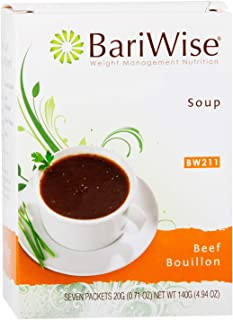 cambridge diet soups