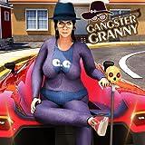 Gangster Granny 3D: Grandma Crime Simulator Game