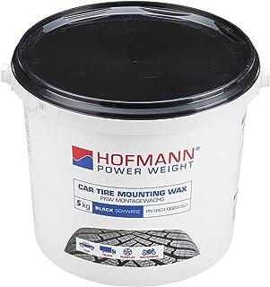 Pasta de montaje neumáticos 5kg   Cera de montaje nero
