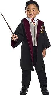 Harry Potter Toddler Costume Uniform