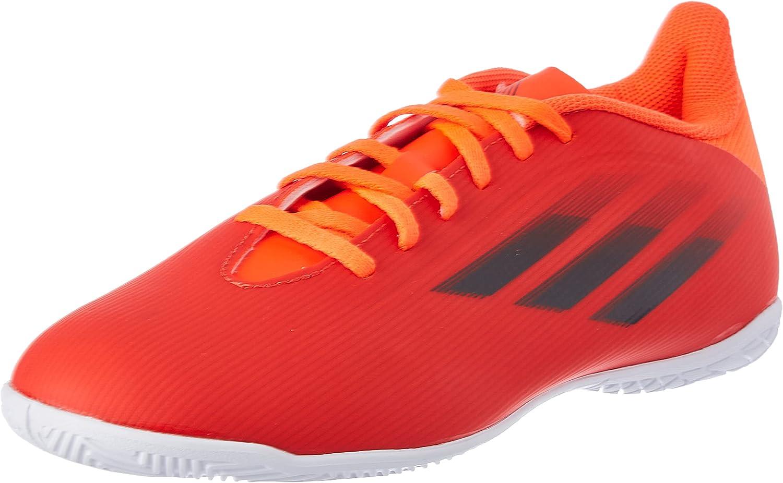 adidas X Speedflow.4 In, Zapatillas Deportivas Hombre