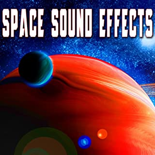 Space Explosion or Oscillating Laser Blast