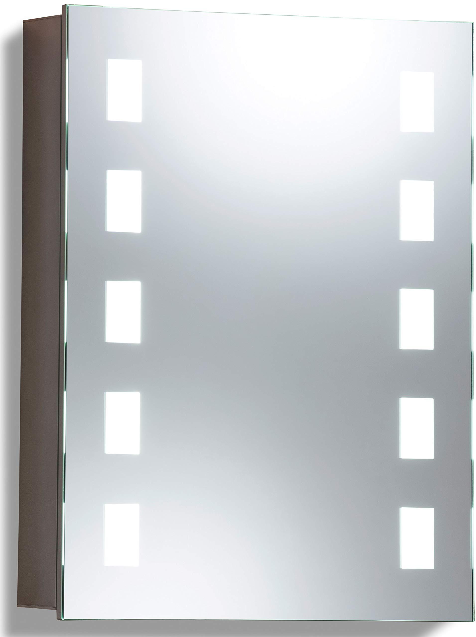 Demista Heated Mirror Demister Pad 230v Mirror Element 150mm X 970mm Buy Online In United Arab Emirates At Desertcart Ae Productid 156420912