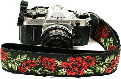Mejor valorados en Correas para cámaras, videocámaras y ...