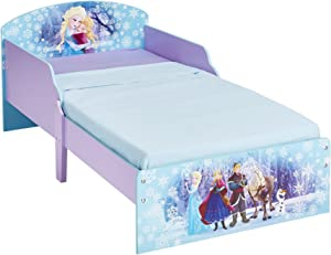 Disney Frozen Toddler Bed by HelloHome