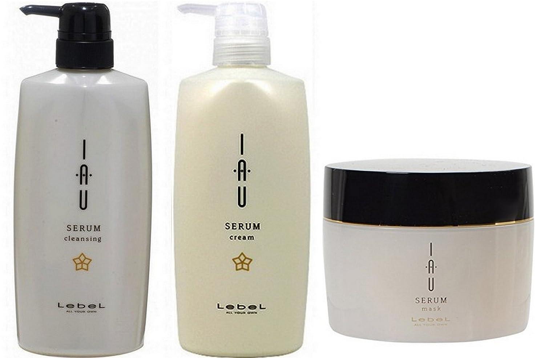 Revel Io Serum Ranking TOP6 cleansing treatments cream shampoo Max 82% OFF 600mL