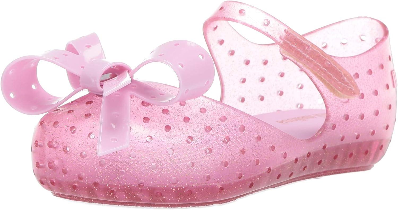 mini melissa Unisex-Child Mini Furadinha Kid Xi Toddler Shipping included Little Free shipping