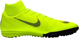 Nike Men's Soccer MercurialX Superfly VI Academy Turf Shoes