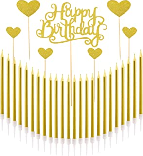 Best birthday cake love with candles Reviews