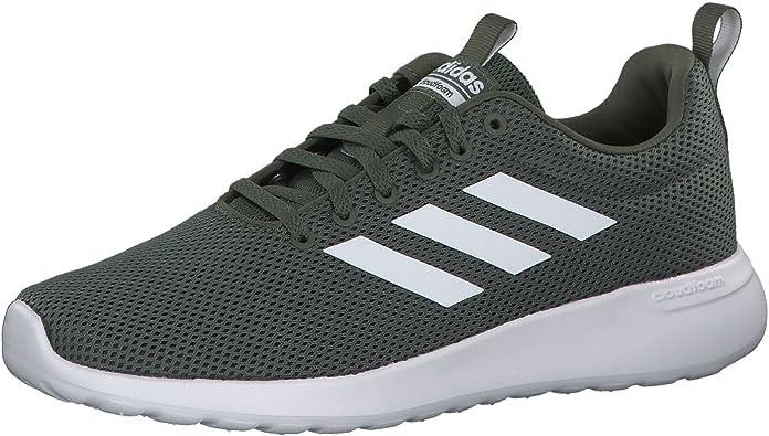 adidas LITE Racer CLN Sneakers Running Shoes Green Man