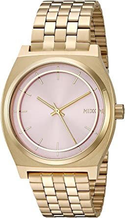 Nixon Time Teller X Pink Deco Collection