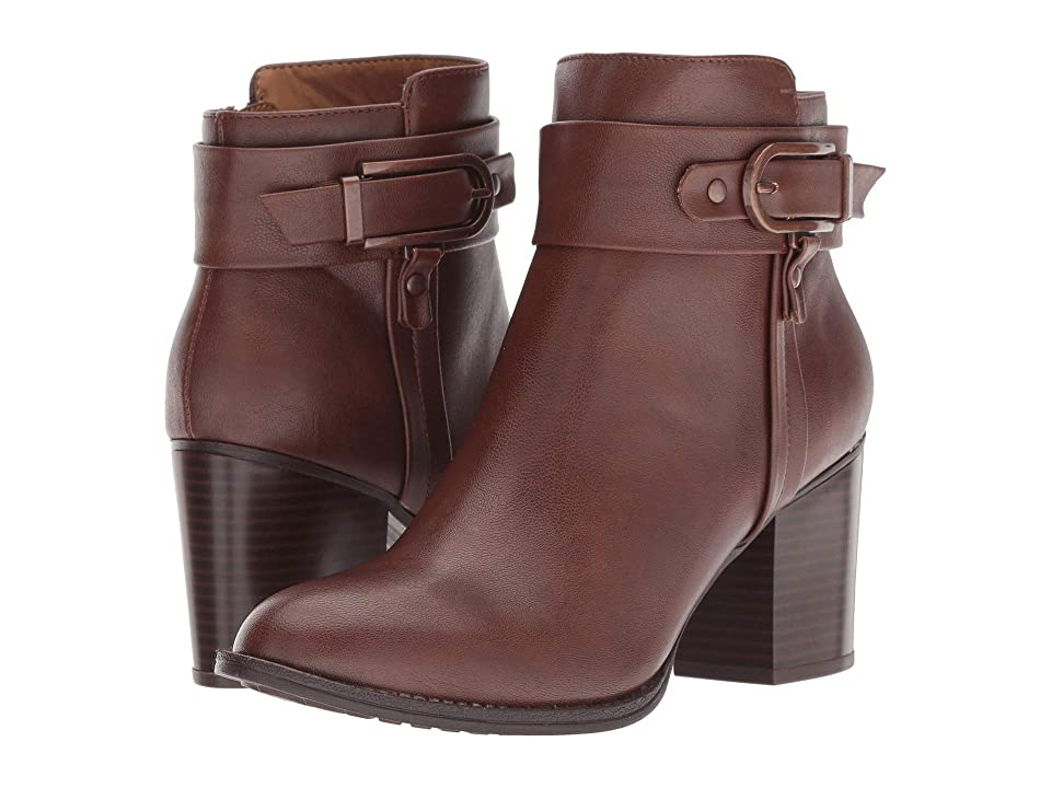 EuroSoft Sydney (Dark Brown) Women