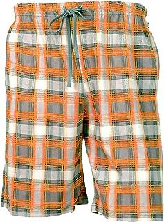 e.VIP Men's Short Pyjama Bottomms Chris S 720 100% Cotton