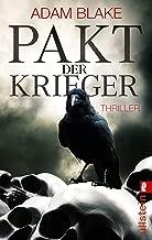Pakt der Krieger (German Edition)