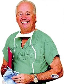 Dr James Andrews Sports Orthopedic Surgeon Autographed Signed Memorabilia 8x10 Photo Beckett #F21933
