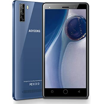 Moviles Buenos 4G, A10+(2020) 16GB/128GB ROM 5.0