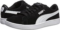 Puma Black/Puma White/Puma Silver