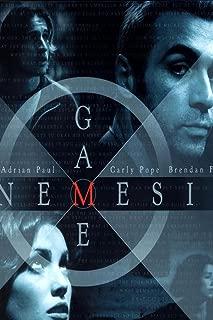 Nemesis Game (aka Paper Scissors Stone)