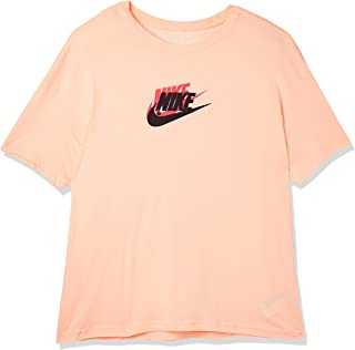 Nike Women's BOY FUTURA T-Shirt
