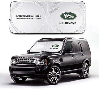 Parasol para Land Rover para parabrisas de coche, protecció