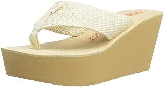 Women's Diver Wedge Sandals