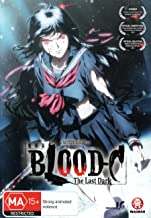 BLOOD-C: THE LAST DARK (MOVIE)