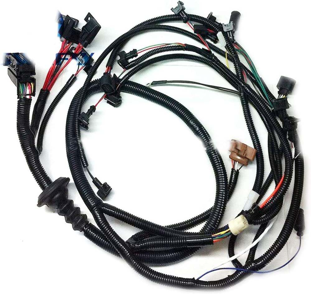 YN13E01276P1 YN13E01276P2 YN13E01276P3 Wiring for online shopping Super sale period limited SK210- Harness