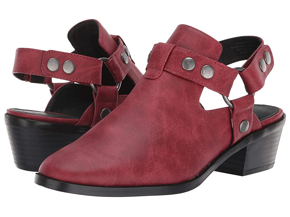 Indigo Rd. Cesley (Red) Women