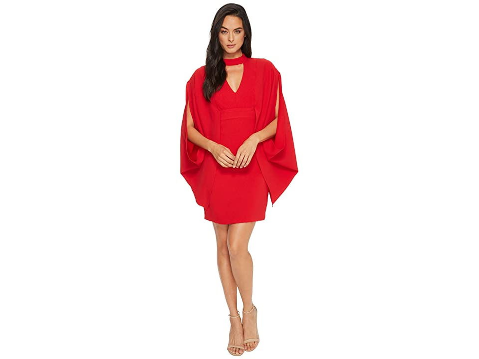 Trina Turk Inferno Dress (Ruby Rose) Women