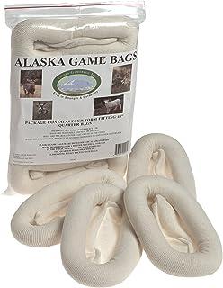 Alaska Game Deer, Antelope and Sheep Bags, 48-Inch