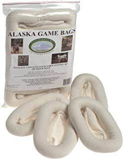 Alaska Game Deer, Antelope and Sheep Bags, 48-Inch
