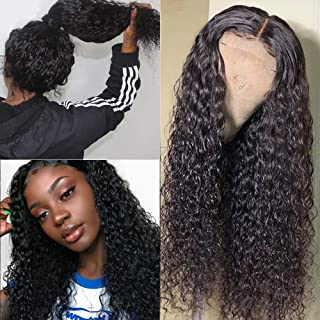 brazilian hair lace front wigs