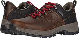 Eagle Trail Waterproof Oxford Soft Toe