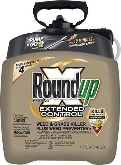 Roundup 5725070 Extended Control and Preventer II