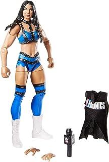WWE Collection Élite figurine Deluxe articulée de catch, Billie Kay, visage réaliste et mains interchangeables, jouet pour...