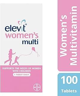 Elevit Women's Multi x100