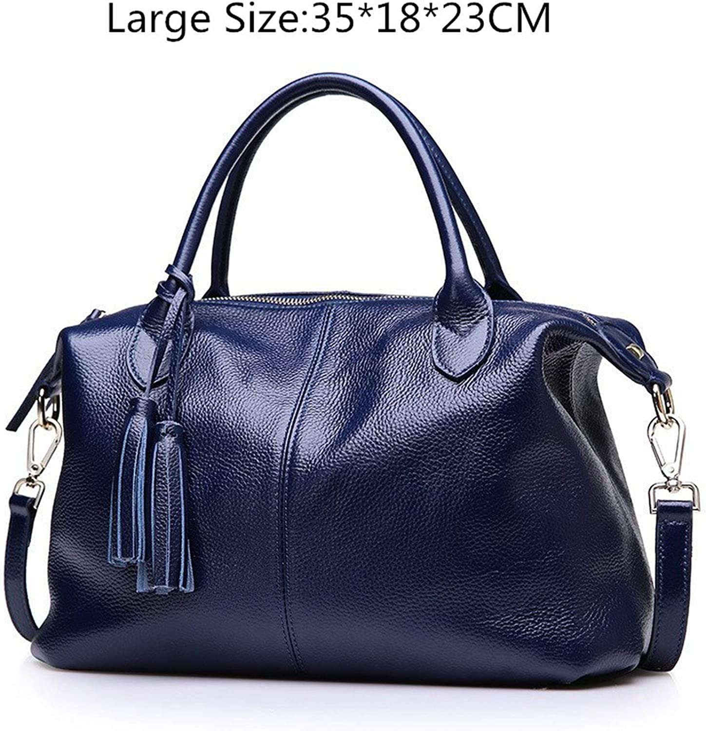 Erec bomb 100% Nature Cow Genuine Leather Women's Handbags Tote First Layer for Female Messenger Bags Satchel Fringed Shoulder Bags PT11