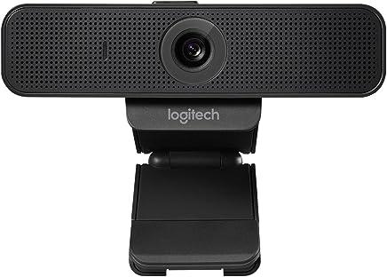Logitech C925e Webcam Pro Logitech, Full HD, USB con Microfoni Omnidirezionali, Nero - Trova i prezzi più bassi